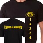 CAM 09 - T-shirt