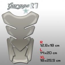 Paraserbatoio personalizzato - 01