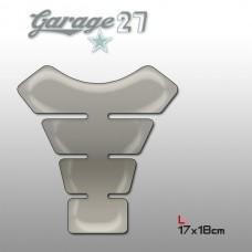 Paraserbatoio personalizzato - 12