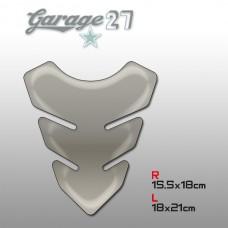 Paraserbatoio personalizzato - 13