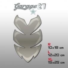 Paraserbatoio personalizzato - 02