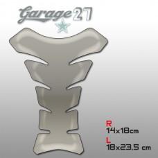 Paraserbatoio personalizzato - 06