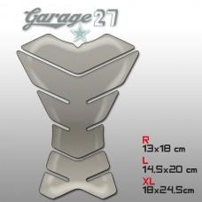 Paraserbatoio personalizzato - 07