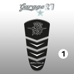Paraserbatoio Agusta - Brutale 01