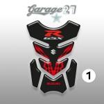 Paraserbatoio SUZUKI GSXR - 01