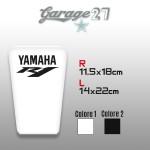 Paraserbatoio YAMAHA R1