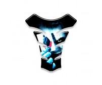 Joker-The dark Knight -  Paraserbatoio resinato