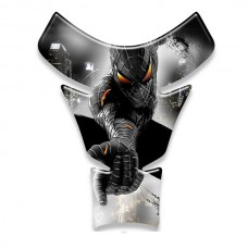 Spiderman - Paraserbatoio resinato