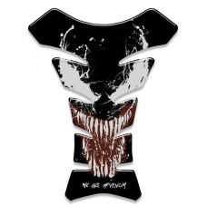 Venom - Paraserbatoio resinato