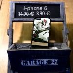 i-Phone 6 - Cover personalizzata