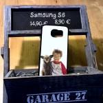 Samsung s6 - Cover personalizzata