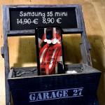 Samsung s5 mini - Cover personalizzata