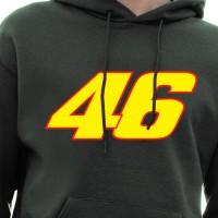 46 | Felpa