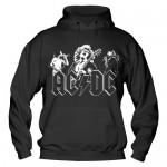 AC/DC | Felpa