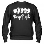 Deep Purple | Felpa 2