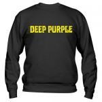 Deep Purple | Felpa 3