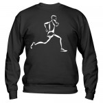 Runner | Felpa