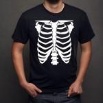 Scheletro | T-shirt