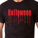 Halloween Blood | T-shirt