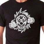 Evil Clown | T-shirt 02