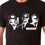 Men in Black | T-shirt  3