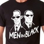 Men in Black | T-shirt  4