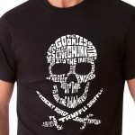 GOONIES SKULL| T-shirt