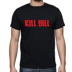 Kill Bill red| T-shirt