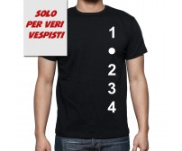 Marce vespe | T-shirt