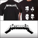Metallica| T-shirt