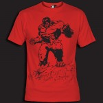 HULK | T-shirt