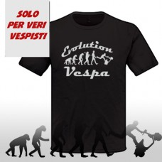Evolution Vespa | T-shirt