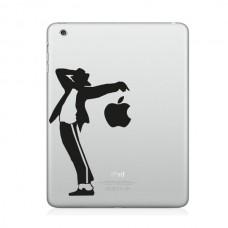 Michael Jackson 3 | Sticker per iPad