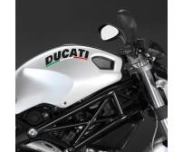 DUCATI  | Sticker sserbatoio da 30 cm