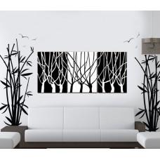 Bamboo 72X170 cm