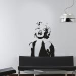 Marilyn Monroe 58x80 cm