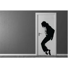Michael Jackson 58x150cm