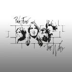Pink Floyd 100x67 cm