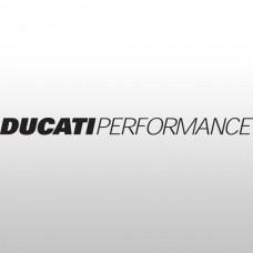 DUCATI Performance | Sticker sagomato da 28 cm