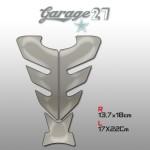 Paraserbatoio personalizzato - 17