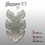 Paraserbatoio personalizzato - 03