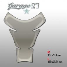 Paraserbatoio personalizzato - 04