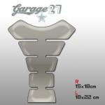 Paraserbatoio personalizzato - 05