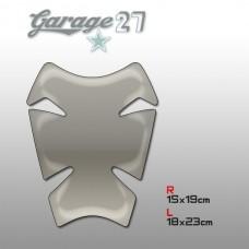 Paraserbatoio personalizzato - 09