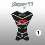 Paraserbatoio SUZUKI GSXR - 02