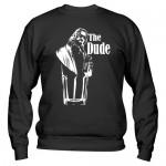 The Dude | The Big Lebowsky Felpa