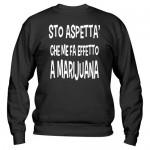 STO ASPETTA CHE ME FA EFFETTO... | Felpa