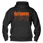Halloween Blood   Felpa