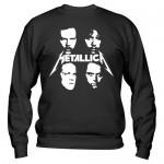 Metallica   Felpa