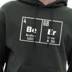 Chemical Beer | Felpa